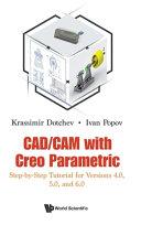 CAD CAM With Creo Parametric