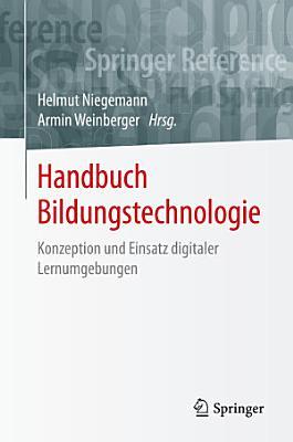 Handbuch Bildungstechnologie PDF