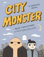 City Monster PDF