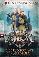Brotherband   Die Bruderschaft von Skandia PDF