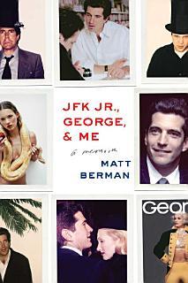 JFK Jr   George    Me Book