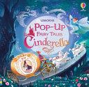 Pop Up pop up Cinderella