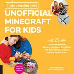 Little Learning Labs: Unofficial Minecraft for Kids, abridged paperback edition