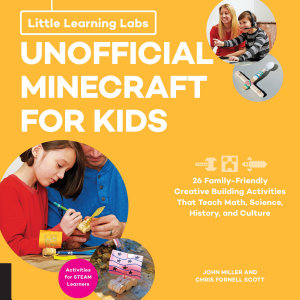 Little Learning Labs  Unofficial Minecraft for Kids  abridged paperback edition