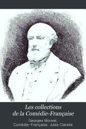 Les collections de la Comédie-Française: catalogue historique et raisonné
