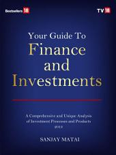 Your Guide to Finance and Investment