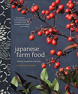 Japanese Farm Food Book