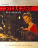 Film Art  An Introduction PDF