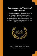 Supplement to the Art of Bobbin Lace PDF