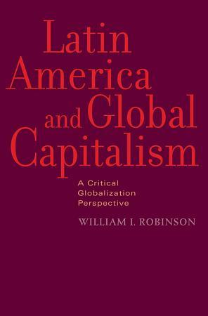 Latin America and Global Capitalism PDF