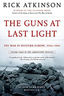The Guns at Last Light Book
