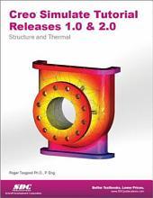 Creo Simulate Tutorial Release 1 0   2 0 PDF