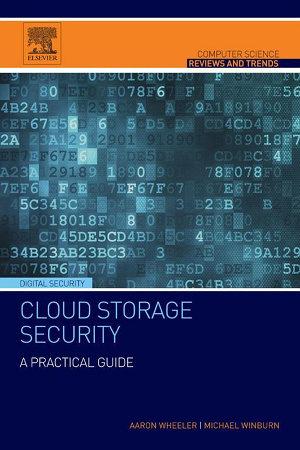 Cloud Storage Security PDF