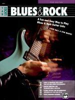 TAB Licks Blues   Rock PDF