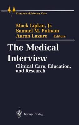 The Medical Interview