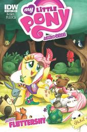 My Little Pony: Micro Series #4 - Fluttershy