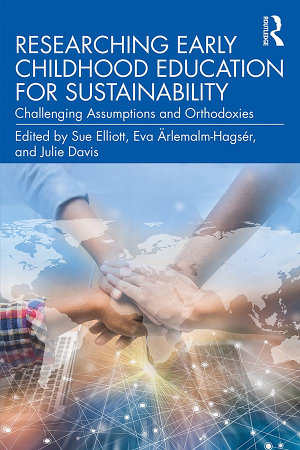 Researching Early Childhood Education for Sustainability PDF