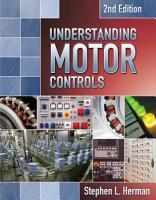 Understanding Motor Controls PDF