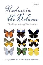 Nature in the Balance PDF