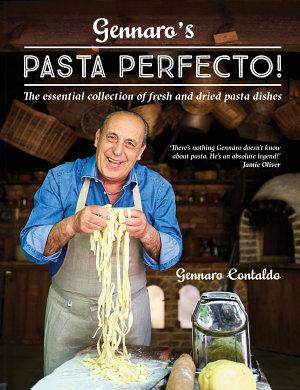 Gennaro   s Pasta Perfecto