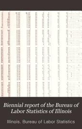 Biennial Report: Volume 3