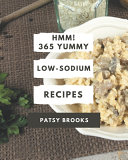 Hmm! 365 Yummy Low-Sodium Recipes