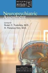 Neuropsychiatric Assessment