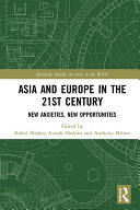Asia and Europe in the 21st Century