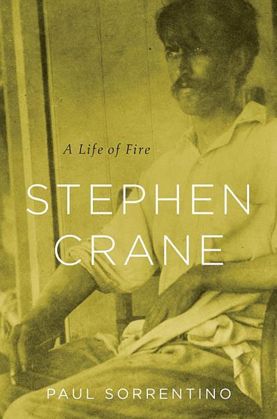 Download Stephen Crane Book