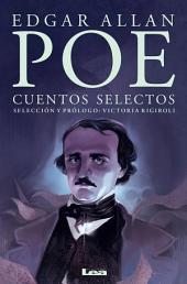 Edgar Alan Poe, cuentos selectos.