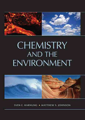 Chemistry and the Environment PDF