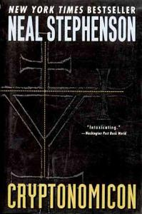 Cryptonomicon Book