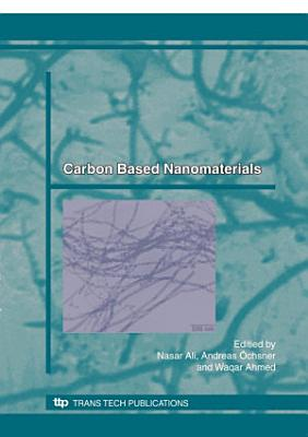 Carbon Based Nanomaterials