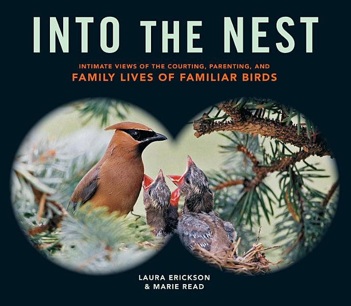Download Into the Nest Book