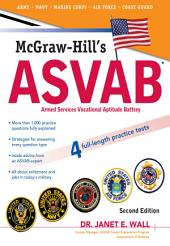 McGraw-Hill's ASVAB, Second Edition: Edition 2