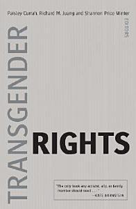 Transgender Rights Book