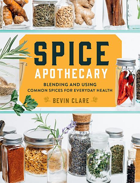 Download Spice Apothecary Book