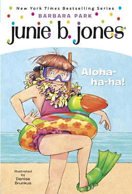 Junie B  Jones  26  Aloha ha ha  PDF