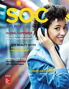 SOC 2016 Book