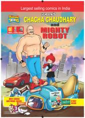 CHACHA CHAUDHARY AND SUNFEAST: ENGLISH