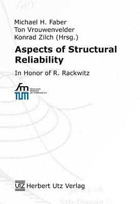 Aspects Of Structural Reliability