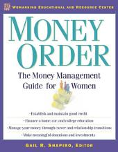Money Order: The Money Management Guide for Women