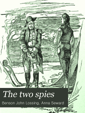 The Two Spies: Nathan Hale and John André