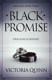 Black Promise (Obsidian #3)
