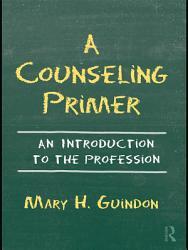 A Counseling Primer Book PDF