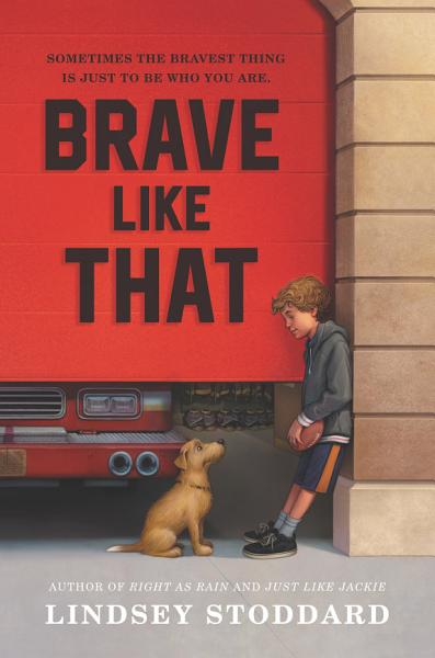 Download Brave Like That Book