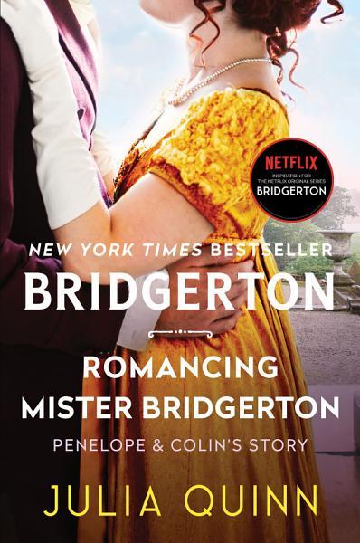 Download Romancing Mister Bridgerton Book