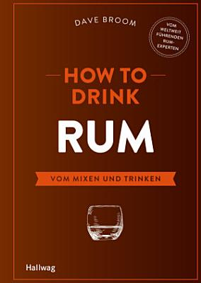 How to Drink Rum PDF