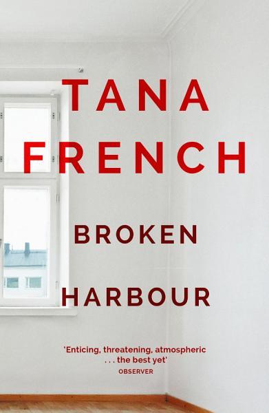 Download Broken Harbour Book
