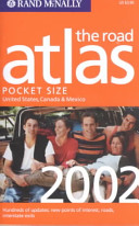 Rand McNally the Road Atlas 2002